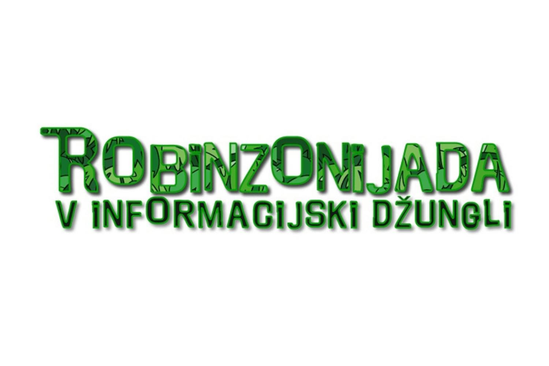 Robinzonijada