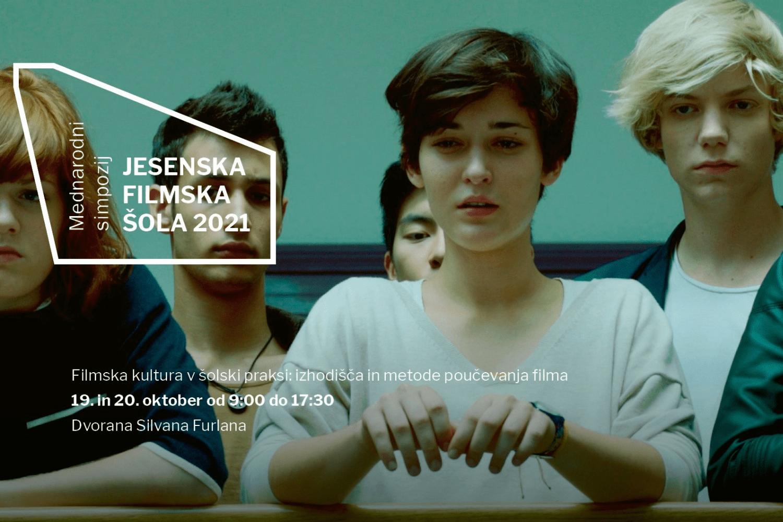Jesenska filmska šola